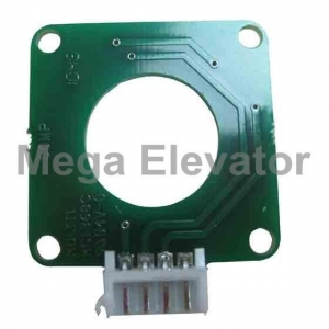 China BRAND SPARE PARTS Fermator encoder for door drive motor on sale