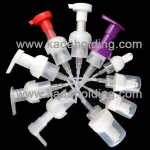 24mm 28mm 30mm 40mm 42mm 43mm plastic foam pump