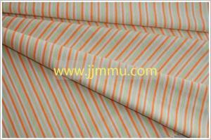 China Yarn dyed cotton fabrics on sale