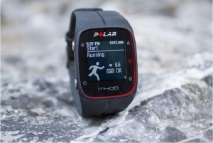 China Wearables M400by Polar on sale