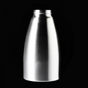 China 350ml Aluminum Beer Bottle for Beverage Packaging on sale