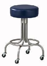 China Stainless Steel Exam Stool on sale