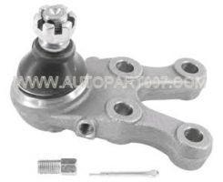 China Mitsubishi PAJERO(MONTERO) V14V.V23C.V24C Ball Joint LOW L MB-831037 on sale