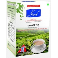 Ginger Tea premix - without Sugar