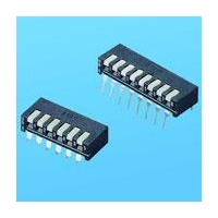 China PI,PM Piano Type Dip Switches on sale