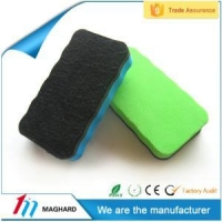 China Magnetic Whiteboard Eraser on sale