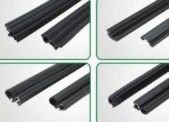 China automotive rubber window and door seal on sale