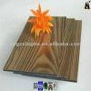 China Impact Resistant Material Indoor Wall Cladding Composite Sheet Material xh20120801 on sale