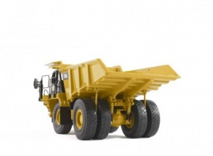 China CAT 1:50 scale 775G Mining Truck TR30002 on sale