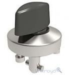 33940 One-Touch Fastener - Cam Locking
