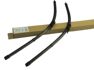 China Soft Wiper Blade Peugeot 307 on sale