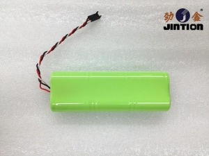China Ni-Cd SC 1800mAh 7.2V Rechargeable Battery Pack on sale
