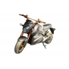 China Electric motorcycle MP3 for sale