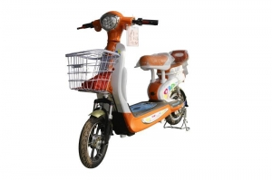 China Electric motorcycle Dream of China on sale