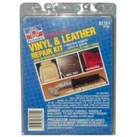 "Pro-Style"" Vinyl & Leather Repair Kit"