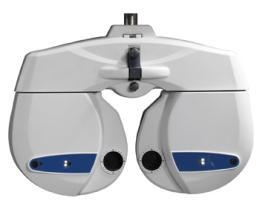 China Auto Phoropter, Automatic Vision Tester, Computerized Vision Tester on sale