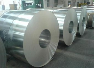 China 316L Stainless Steel Coil/316L Stainless Steel Strip on sale