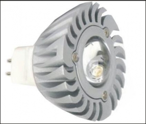 China LED lighting A2-MR16-1W/3W LED spotlight on sale