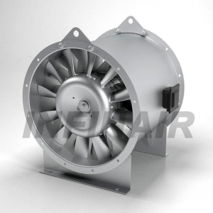 China Inline Vane Axial Fan - Propeller Type M-YFIAM on sale