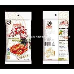 China fried hot chili spicy peanuts on sale