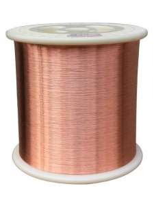 China Annealed bare copper wire on sale