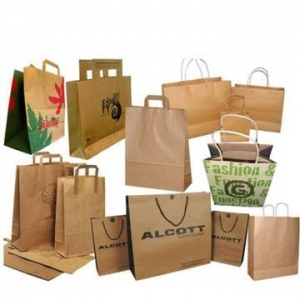 China Paper Gift Bags NB-1021 on sale
