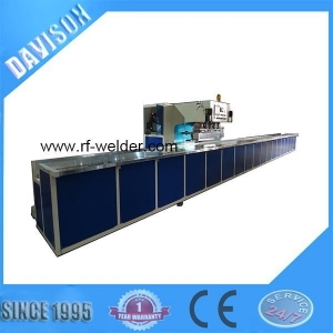 China 8KW Auto Steps HF Membrane Structure Welding Machine For PVC Tarpaulin on sale