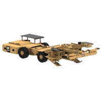Articulated Trucks RB220 - Roof Bolter