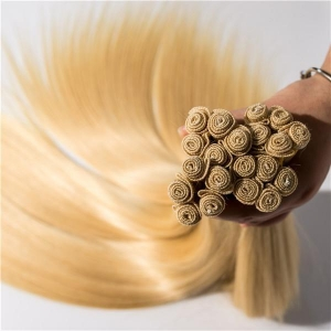 China Wholesale hot sale skin weft hair extensions high quality WJ022 on sale