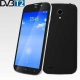 China DVB-T2P5 5 inch Android Smartmphone with DVB-T2 digital HD TV FTA tuner cell phone on sale