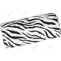 China SA-AR06 Arm Rest-Semi Circle-Towel-Zebra on sale