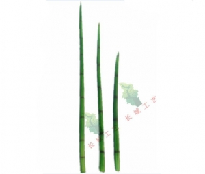 China Artificial Flowers PU leafy on sale