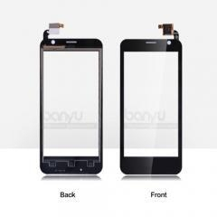 China 365 days warranty high quality phone repair parts for Sony Xperia M4 touch screen on sale