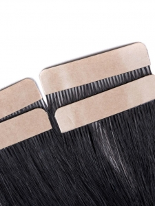 China Human Hair Weave tape in hair extensions tape TH-009 on sale