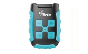 China Swimming mp3 player for Sport Diving Surfing on sale
