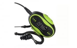 China Wearable mp3 player with OLED display on sale