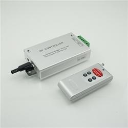 China 6 Key RGB RF Audio Controller on sale