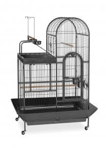 China Prevue Deluxe Parrot Cage with Playtop on sale