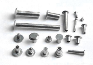 China semi-tubular rivets on sale