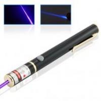 Violet Laser Pointer (32) High Power 30mW Blue-Violet Laser Pointer Pen