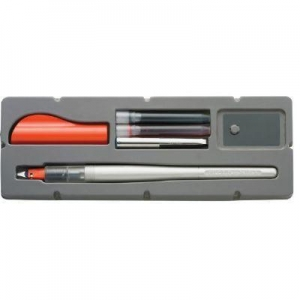 China Pilot Parallel Pen Calligraphy Set 1.5mm on sale