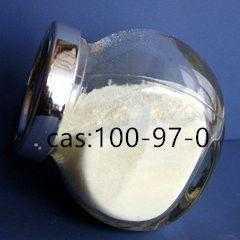 China High quality Raw material Methenamine Cas 100-97-0 on sale