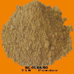 China Special ceramic powder Titanium nitride powder on sale