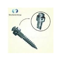 China Sino Dental Group Micro Implant Screw on sale