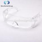 China Sino Dental Group dental anti-fog protective glasses/safety glasses on sale