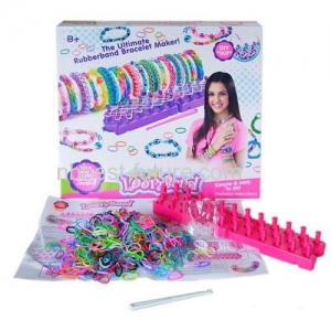 China MC1512 DIY Rubber bands bracelets on sale