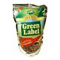 China Green Label Coffee on sale