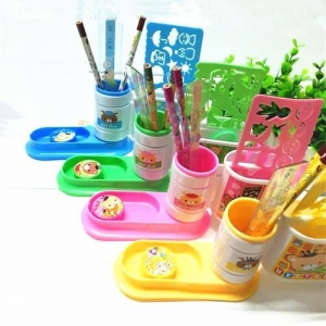 China TY-1511 personalized cute pencil holder for kids on sale