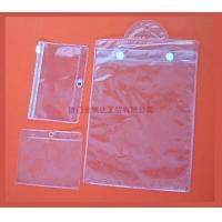 China high quality clear pvc garment bag on sale