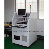 China UV Laser Cutting Machine for FPC Flexible Circuit Board -YSATM-4C on sale